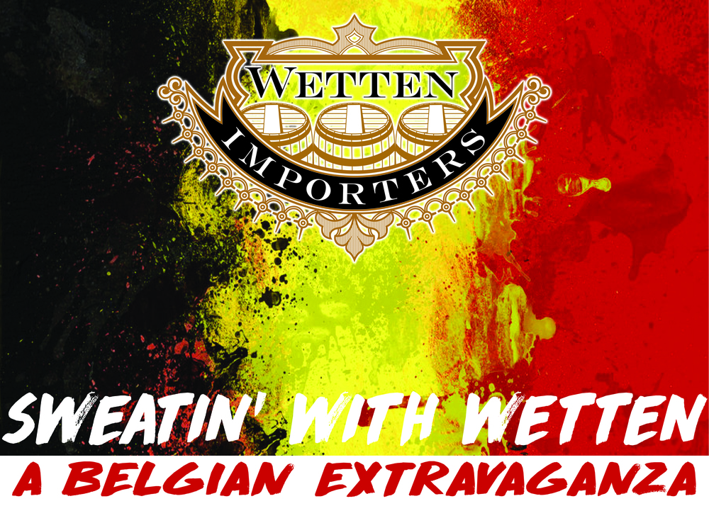 Wetten Tap Takeover