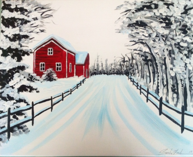 Red Barn in Snow.JPG