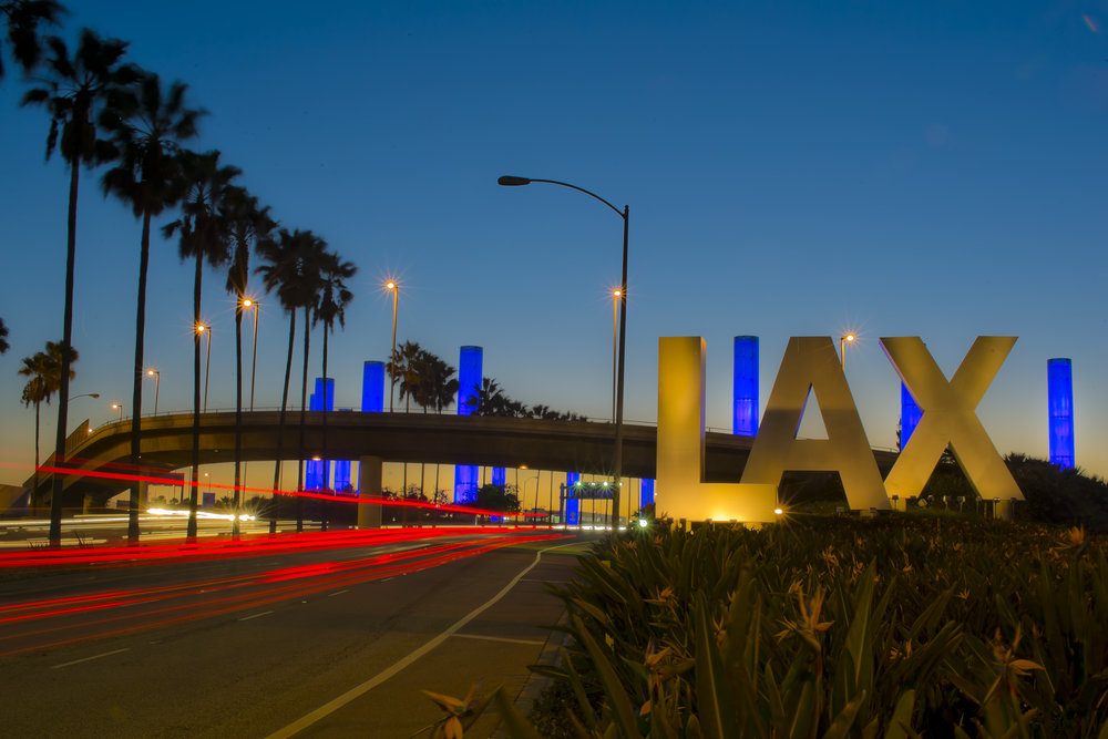 Discover LA