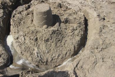 Sandy Moat