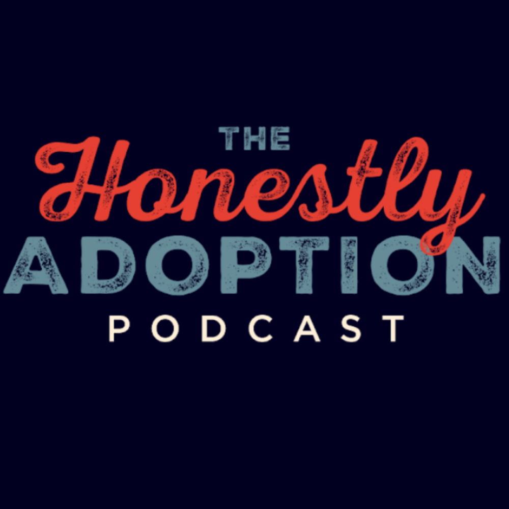 """How Do I Know If I'm Called To Adopt?"" - My Latest Podcast"