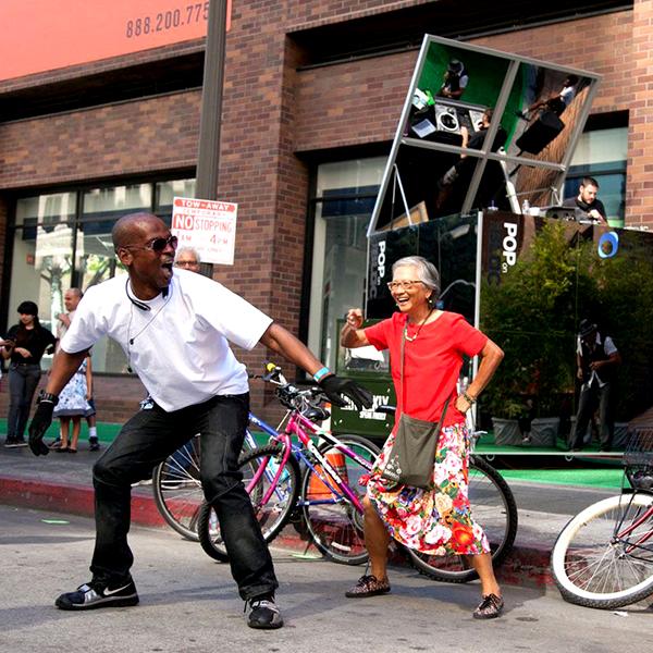 BLOC Party +Pop Up |Downtown LA