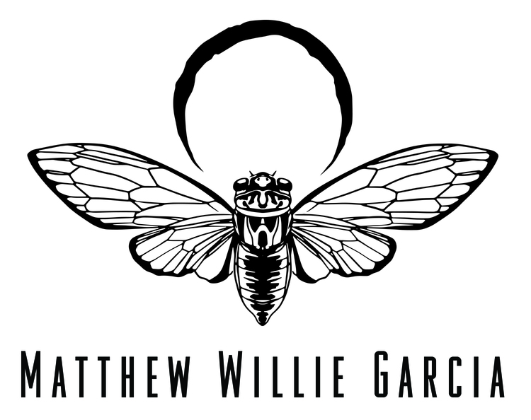 Matthew Willie Garcia