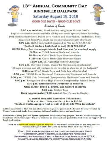 Kingsville Recreation Community Day 2018-08-18.jpg