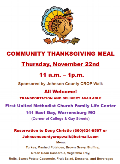 2018 CROP Thanksgiving Meal Flyer.png
