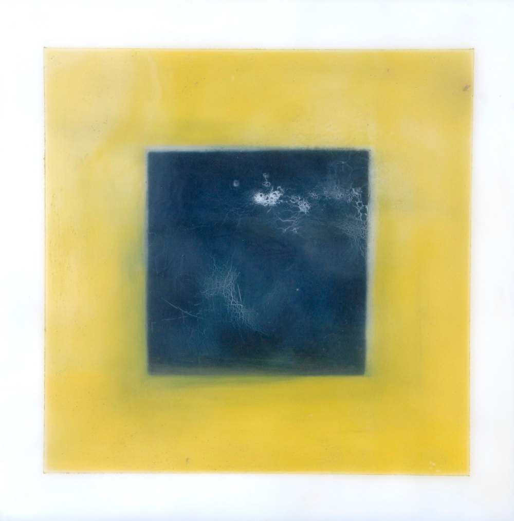 Square in a Box II