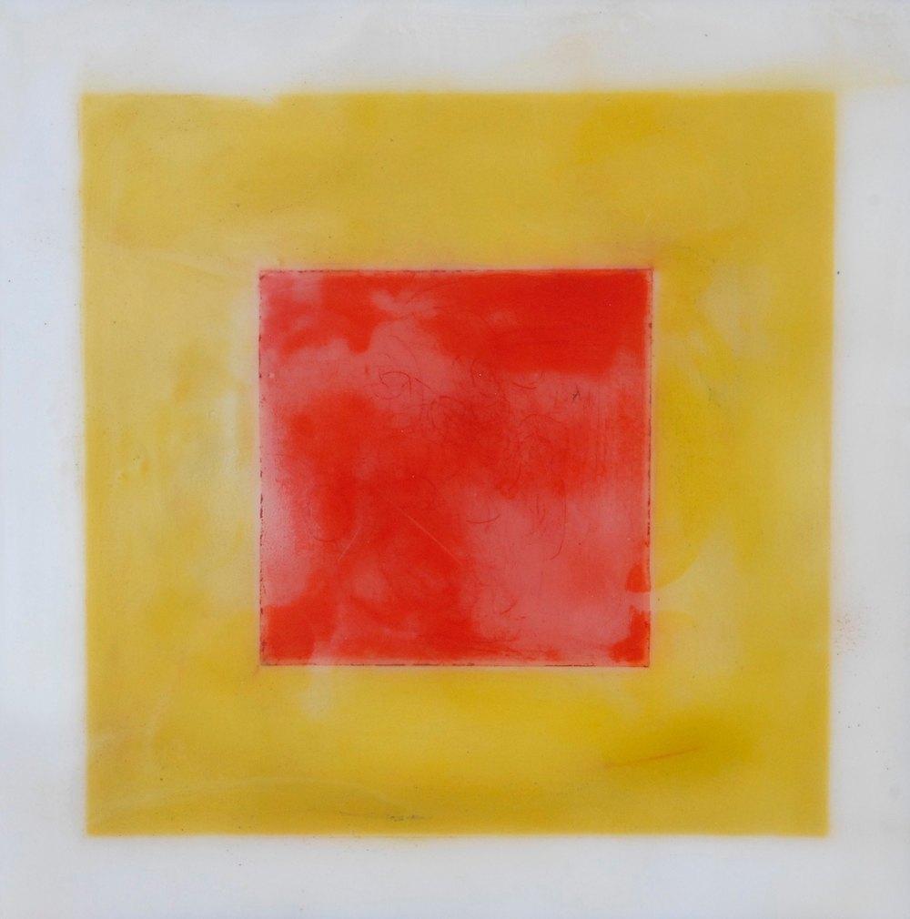 Square in a Box III
