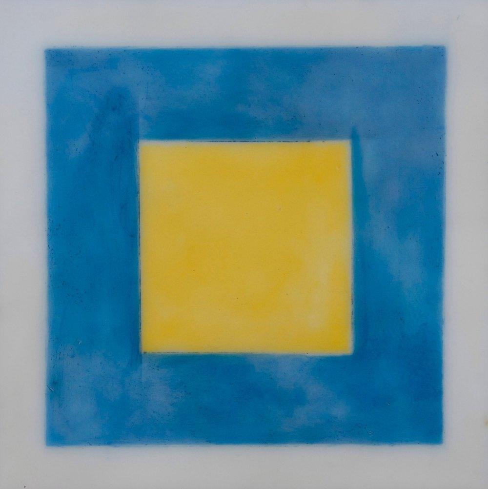 Square in a Box I