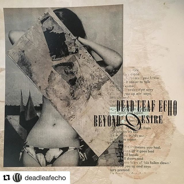 "A huge congratulations to our musical collaborators @DeadLeafEcho on the release of their new album ""Beyond Desire."" Tonight is the official album release party at the Knitting Factory in Brooklyn. Dead Lead Echo's music truly shaped 'The Minimalist' soundtrack – you don't want to miss this show! 🎶 ・・・ #theminimalist #theminimalistfilm #film #shortfilm #indiefilm #supportindiefilm #filmmaking #photo #photography #photooftheday #igdaily #instadaily #follow #brooklyn #nyc #dlelive #knittingfactory"