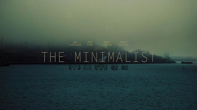 We are so excited to announce the official online premiere of 'The Minimalist' on Wednesday, February 28th, 2018 on @filmshortage . In the meantime, enjoy the official trailer (link in bio) and check out our new look across our our website and social media links! ・・・ #theminimalist #theminimalistfilm #film #shortfilm #indiefilm #supportindiefilm #trailer #filmmaking #photo #photography #photooftheday #picoftheday #igdaily #instadaily #follow #brooklyn #nyc