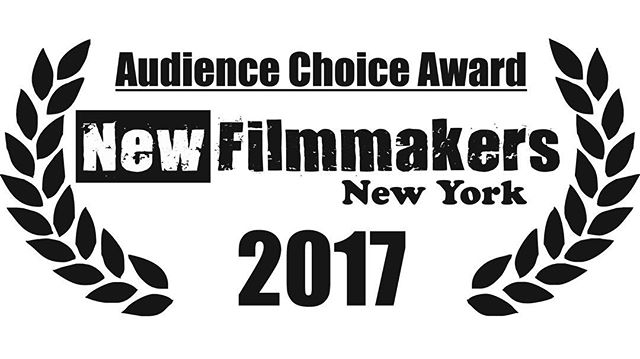 "We are very happy to have received the ""Audience Choice Award"" from @newfilmmakers New York Film Festival - Fall series 2017. And don't forget we are one week away from @minimalistfilm online premiere on @filmshortage - Wednesday February 28th! ・・・ #theminimalist #theminimalistfilm #premiere #audiencechoiceaward #shortfilm #indiefilm #supportindiefilm #filmshortage #filmmaking #photography #photooftheday #picoftheday #igdaily #instadaily #follow #brooklyn #nyc"
