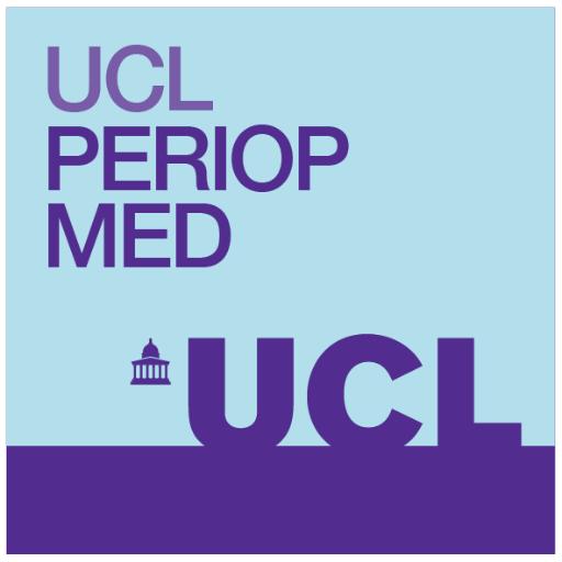 UCL Perioperative Medicine