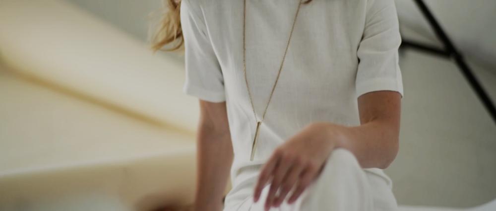The Jewelry Line: A Kickstarter
