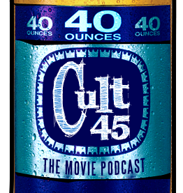 Cult 45 Podcast