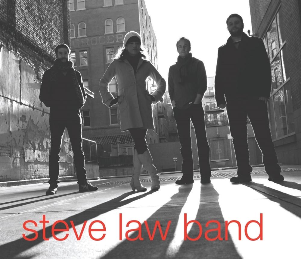 steve law band