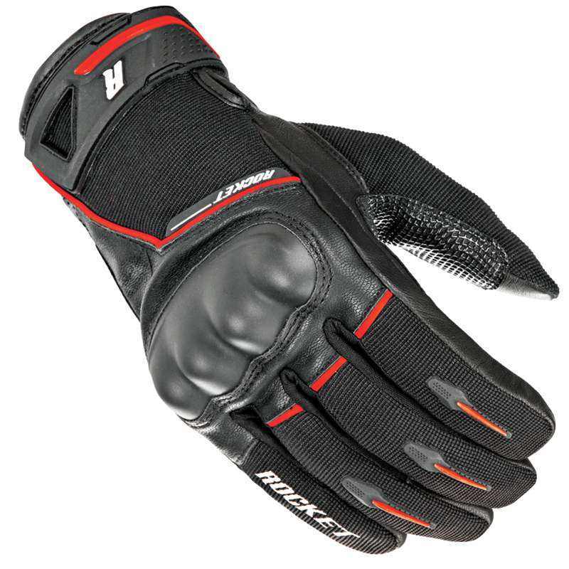 Super Moto Glove — Joe Rocket