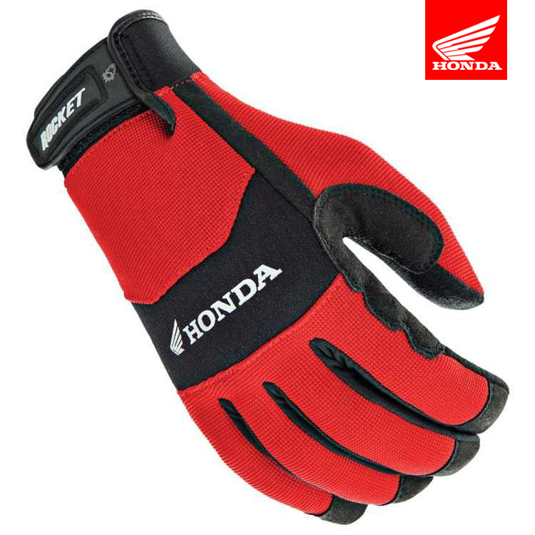 MENS HONDA CREW TOUCH GLOVE $29.99