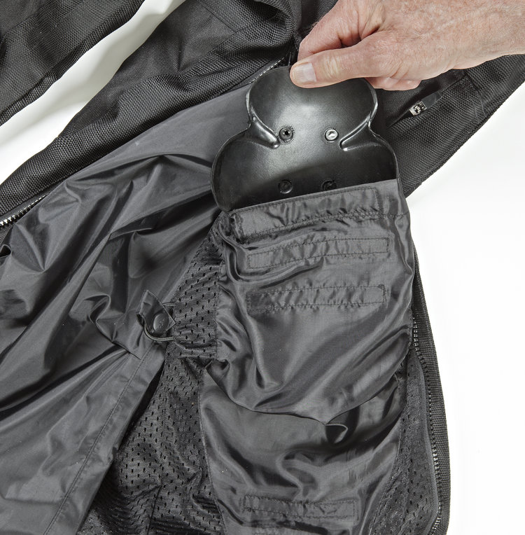 HEIGHT ADJUSTABLE C.E. RATED KNEE PROTECTORS