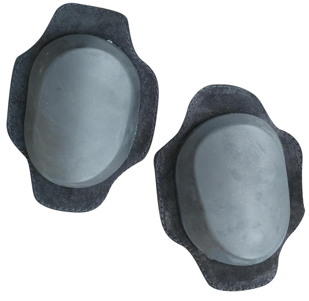 Replacement Knee Sliders  • Beveled ceramic knee slider