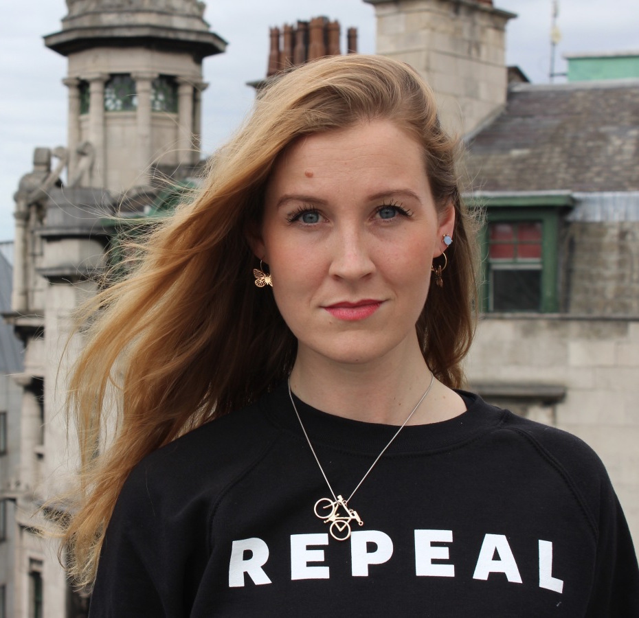 Anna Cosgrave, Founder, The REPEAL Project
