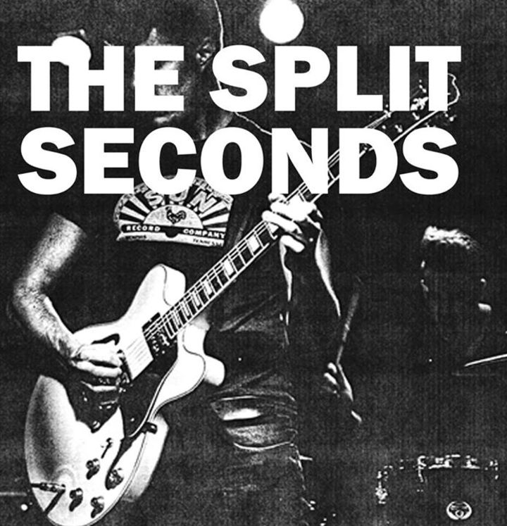The Split Seconds DC Music Rocks