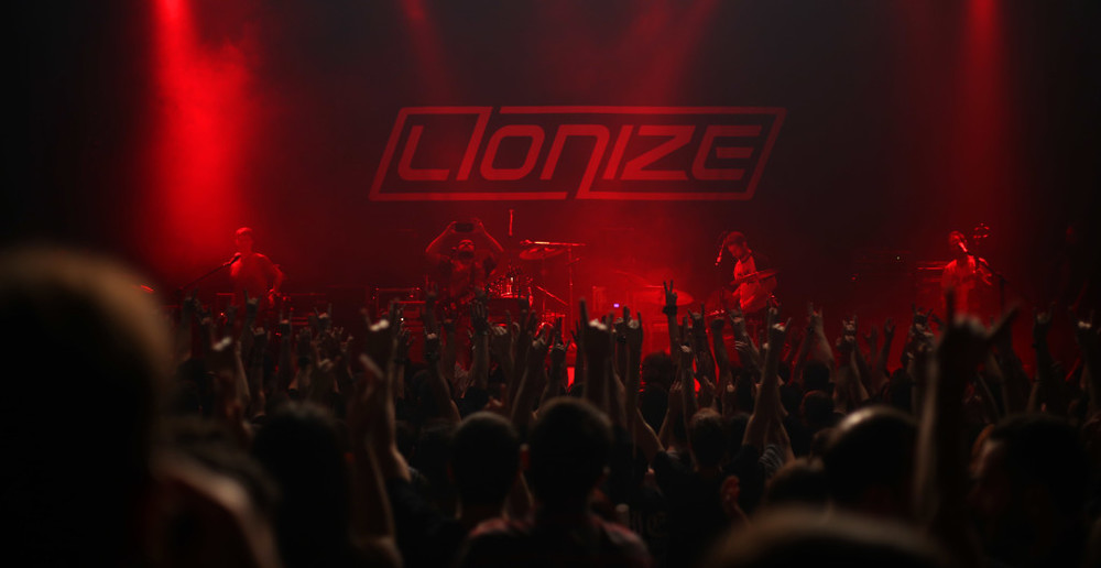 Lionize DC Music Rocks