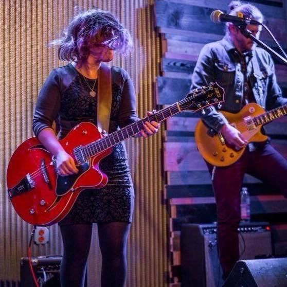 Rachel Levitin DC Music Rocks