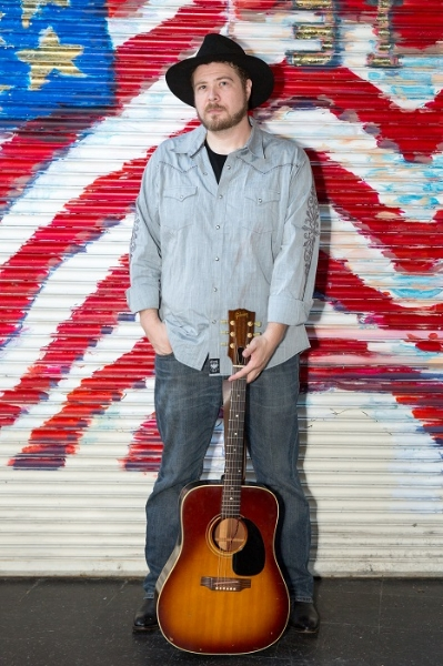 DC Music Rocks Jack Gregori