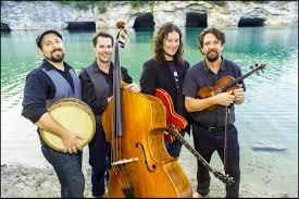DC Music Rocks The Woodshedders