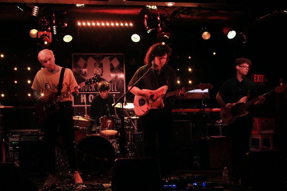 Venn DC Music Rocks