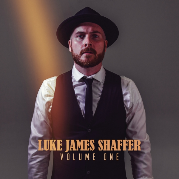 Luke James Shaffer