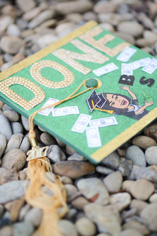 unc charlotte 49er graduate