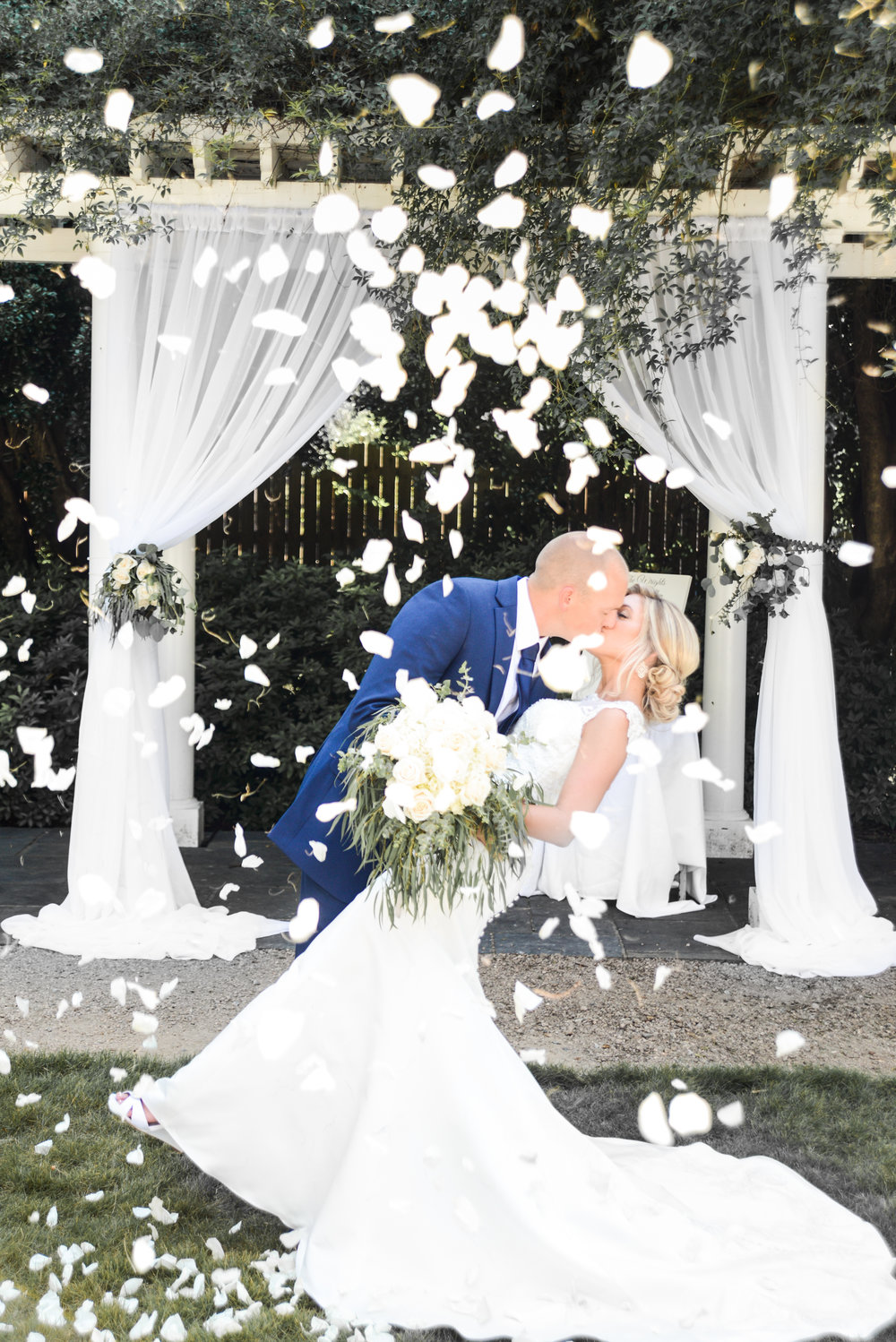 THE WEDDING EXPERIENCE - Learn More