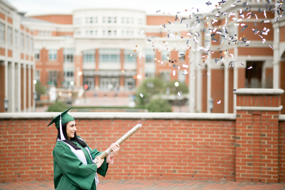 unc charlotte graduate