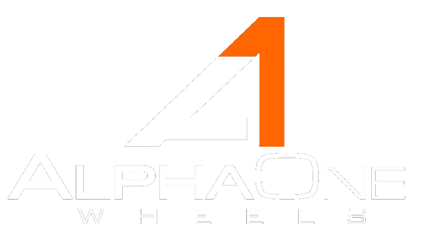 Alpha One Wheels