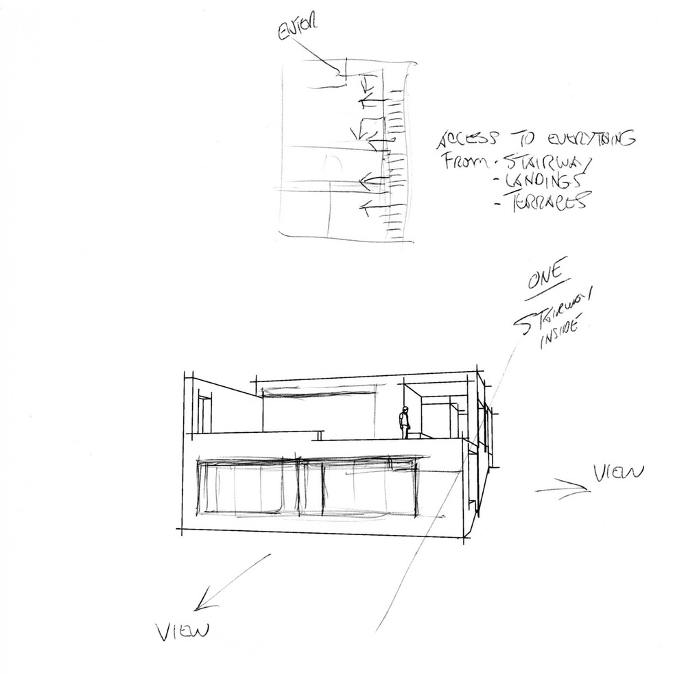 Designing a Beach House