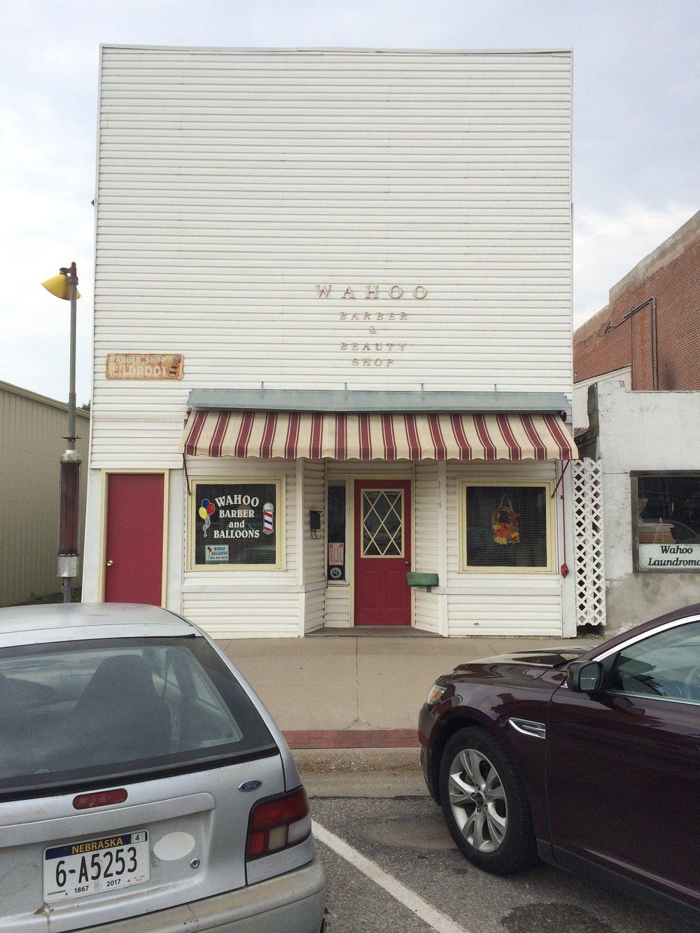Wahoo Nebraska