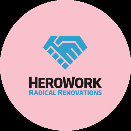 Promo code: HEROWORK15   herowork.com