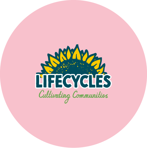 Promo code: LIFECYCLES15   lifecyclesproject.ca