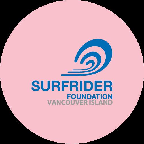 Promo code: SURFRIDER15   vancouverisland.surfrider.org