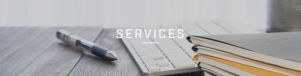 services desktop