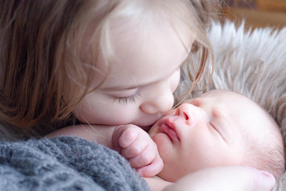 Baby Love -