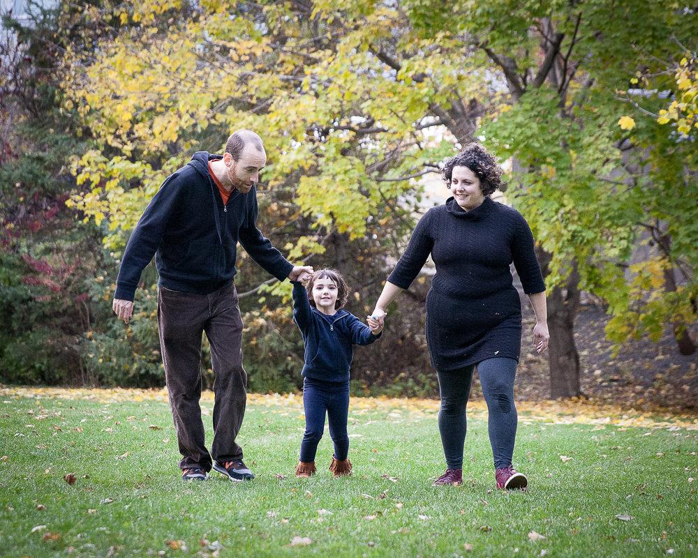 Family Love -
