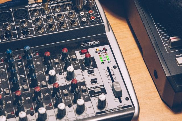 Sound Effects — Blog | Enhanced Media - Audio Post Production