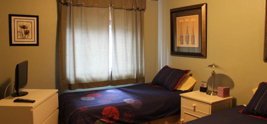 410 Second Bedroom
