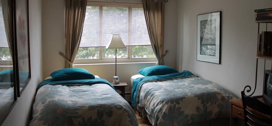 809 Second Bedroom