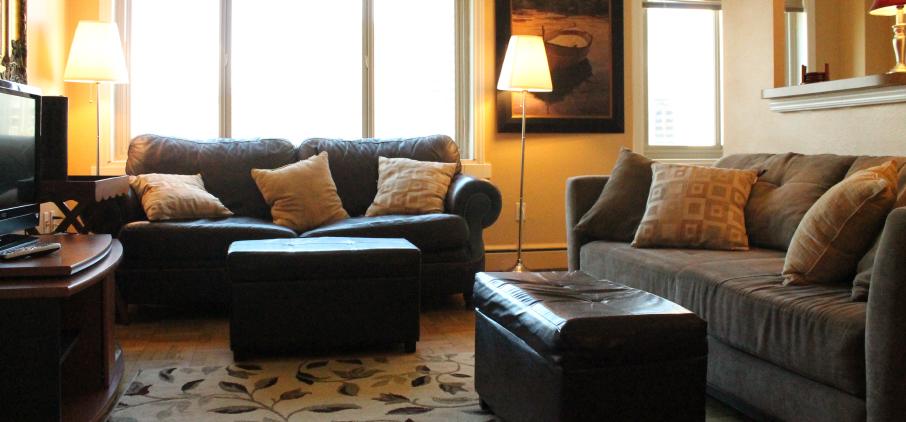 1406 Living Room