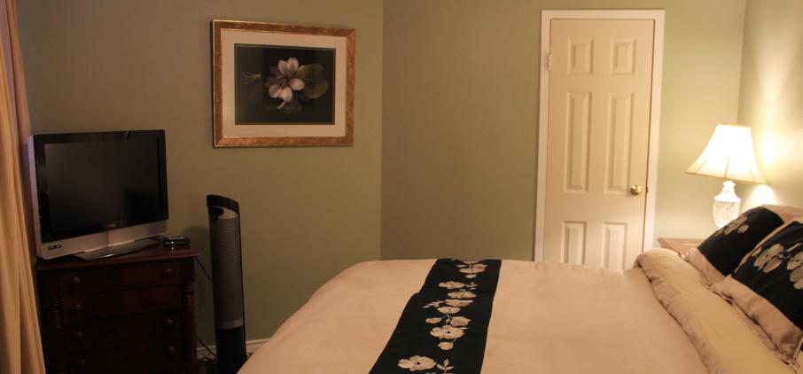 410 Bedroom