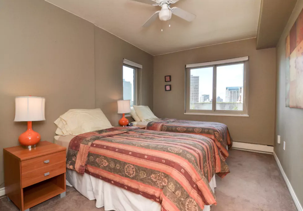 1307 Second Bedroom