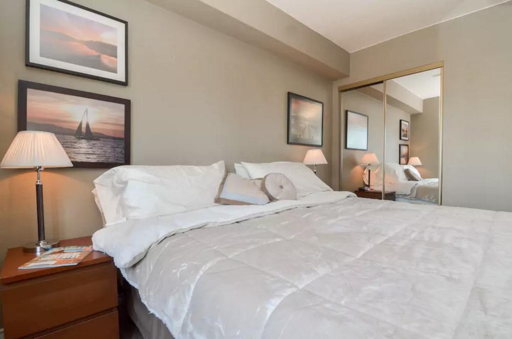 1307 Bedroom